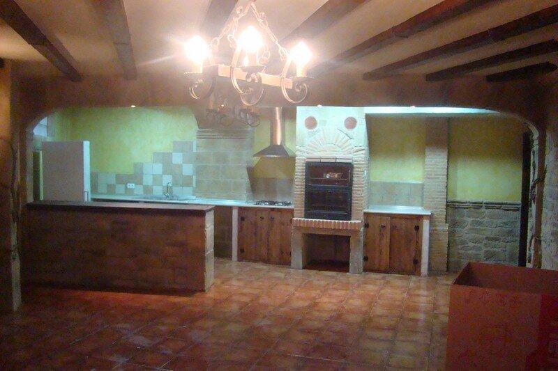 Bodegas rusticas cheap paredes piedra interiores - Fotos de bodegas en casas particulares ...