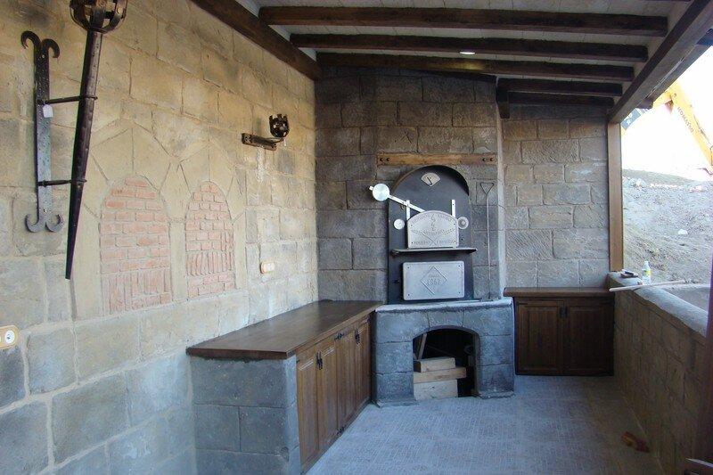 Decoracion de porches rusticos casas con porche with - Fotos porches rusticos ...