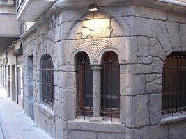 decoracin bares realizados por ic artesania aplicada rusticos fachadas ic artesania