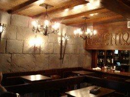 Decoracion rustica decoraciones revestimientos rusticos for Decoracion barras de bar rusticas
